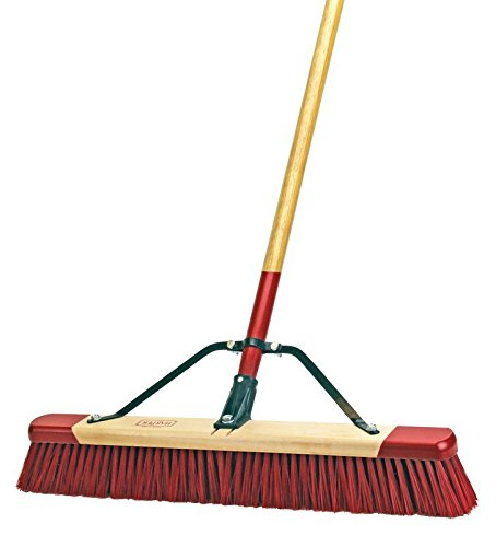 Harper-Brush-7324A-24-Wet-or-Dry-Push-Broom-IndoorOutdoor-0