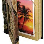 Hawaiian-Photo-Album-Palm-Turtle-3-Hawaii-0-0