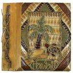 Hawaiian-Photo-Album-Palm-Turtle-3-Hawaii-0