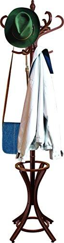 Headbourne-Floor-Standing-Hat-and-Coat-Rack-with-Umbrella-Stand-0-0