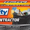 Hefty-Contractor-Heavy-Duty-Clean-Up-Bags-Twist-Tie-45-Gallon-22-Count-Pack-of-4-0