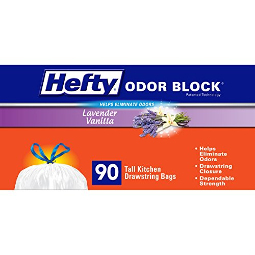 Hefty-Odor-Block-Tall-Kitchen-Bags-Lavender-Vanilla-90-Count-Pack-of-3-0-1