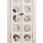 Hives-and-Honey-Celene-Jewelry-Armoire-Century-White-0-0