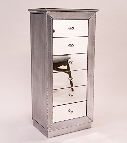 Hives-and-Honey-Mia-Jewelry-Armoire-Metallic-Silver-0-0