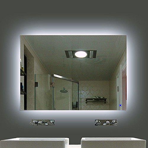 Holiday-Bonus-HansAlice-Brand-New-LED-Wall-Vanity-Mirror-Lighted-Backlit-Bathroom-Silvered-Mirror-3224-0-1