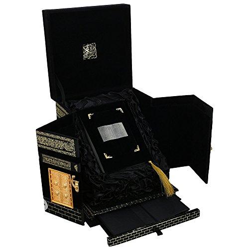 Holy-Quran-Khana-Kaba-Replica-Islamic-Arts-and-Gifts-by-ShalinIndia-0-1