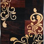 Home-Dynamix-Premium-Collection-HD1879-502-Area-Rug-78-by-107-Ebony-0