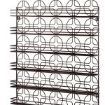 Home-it-Nail-Polish-Rack-Nail-Polish-Organizer-Holds-up-to-102-Bottles-Metal-Frame-Unbreakable-Color-Bronze-0-1