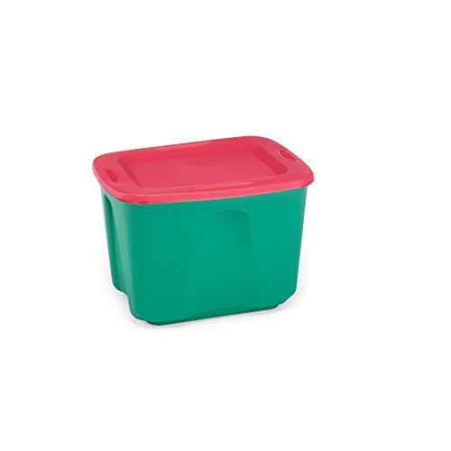 Homz-Holiday-Plastic-Storage-Tote-Box-0