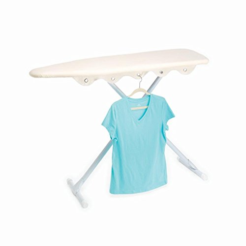 Homz-Ironing-Board-and-Hanger-Replacement-Cover-and-Pad-Cover-Fits-up-to-15-x-54-Boards-Khaki-1905059-0