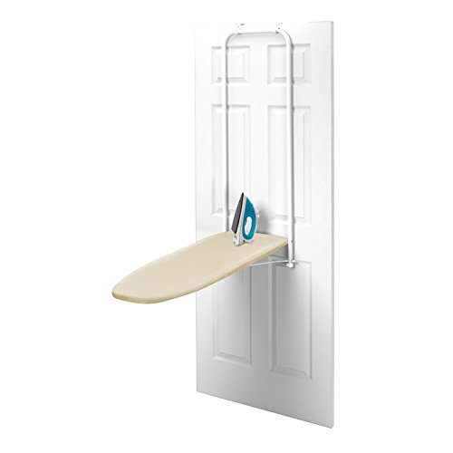 Homz-Over-The-Door-Ironing-Board-42-L-X-14-W-Blue-0