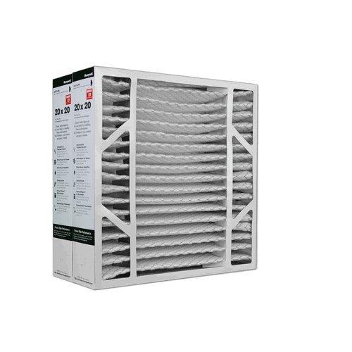 Honeywell-FC200E1011-MERV-13-Pleated-Air-Filter-20-x-20-x-4-Pack-of-2-0