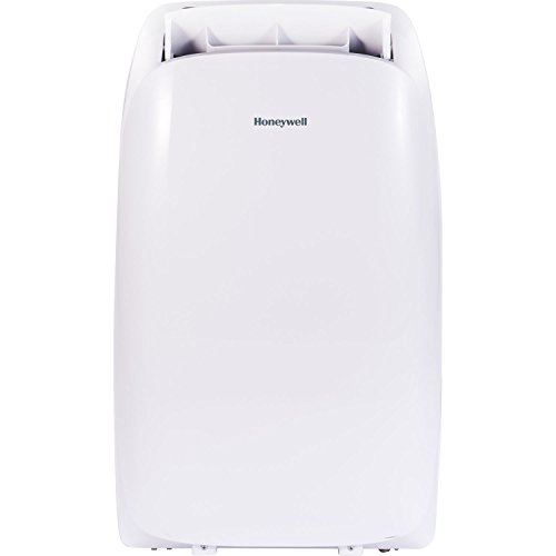 Honeywell-HL14CHESWW-HL-Series-14000-BTU-Portable-Air-Conditioner-with-Heater-WhiteWhite-0