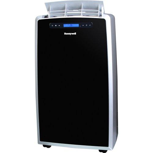 Honeywell-MM14CHCS-14000-BTU-Portable-Air-Conditioner-with-Heat-Pump-BlackSilver-0-0