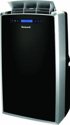 Honeywell-MM14CHCS-14000-BTU-Portable-Air-Conditioner-with-Heat-Pump-BlackSilver-0-1