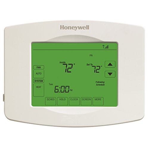 Honeywell-RTH8580WF1007-Wi-Fi-Touchscreen-7-Day-Programmable-Thermostat-0