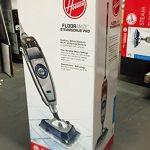 Hoover-WH20400-Steam-Scrub-Pro-Steam-Mop-0