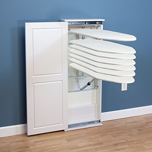 Household-Essentials-Iron-N-Fold-Adjustable-Foldaway-Ironing-Board-0-1