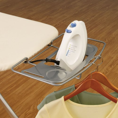 Household-Essentials-Mega-Top-4-Leg-Aluminum-Ironing-Board-with-Natural-Cotton-Cover-0-1