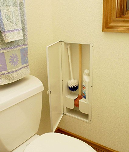 Hy-dit-100-Toilet-plunger-storage-kit-0-0