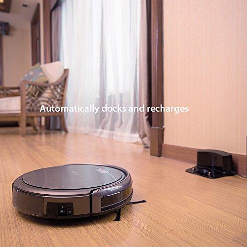 ILIFE-A4-Robot-Vacuum-Cleaner-Titanium-Gray-0-1