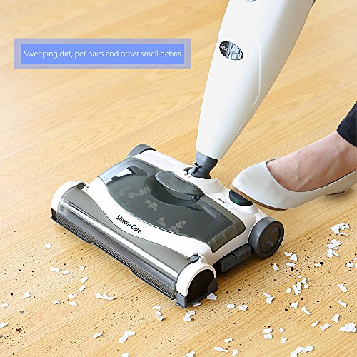 INLIFE-Steam-Pocket-Mop-and-Sweeper-Cleaner-All-in-One-with-2-Mop-Pads-for-Hard-Wood-Floors-Tile-Laminate-0-0