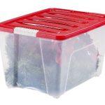 IRIS-3-Piece-Holiday-Plastic-Storage-Set-5365-Quart-0-1