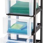 IRIS-Medium-Cart-with-Organizer-Top-0-0