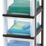 IRIS-Medium-Cart-with-Organizer-Top-0-1
