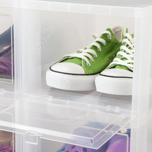 IRIS-Small-Drop-Front-Shoe-Box-Clear-0-1