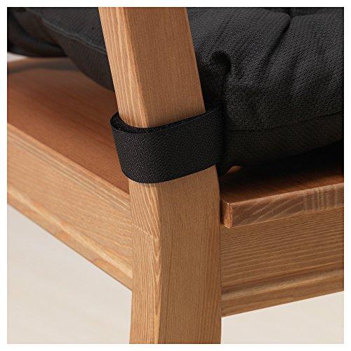 Ikea-Malinda-Soft-Chair-Cushionpad-Light-Beige-0-1
