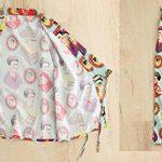 Japanese-style-Pajamas-Womens-AutumnWinter-Cotton-Kimono-Pajamas-Bathrobe-0-0