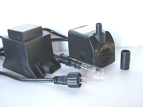 Jebao-WP450L-IndoorOutdoor-Fountain-Pump-WP-450L-WP450-Light118GPH-0