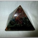 Jet-International-Green-Aventurine-Chakra-Orgone-Pyramid-Free-Crystal-Therapy-0-0