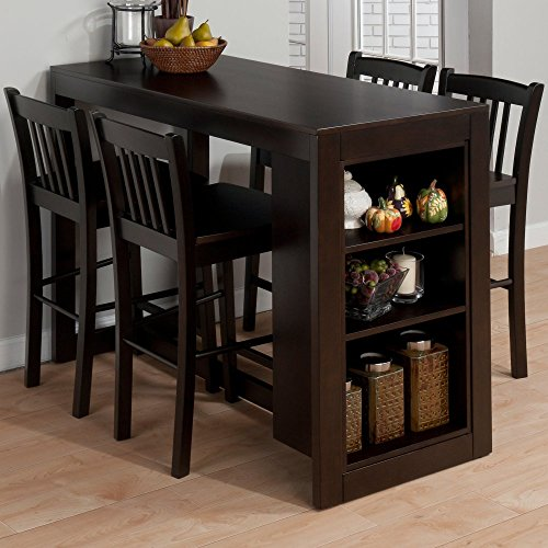 Jofran-Maryland-Counter-Height-Storage-Dining-Table-0