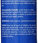 Just-A-Drop-Liquid-Air-Freshener-Super-Size-Bottle-240-ml-8-Ounce-0-0