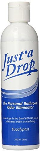 Just-A-Drop-Liquid-Air-Freshener-Super-Size-Bottle-240-ml-8-Ounce-0