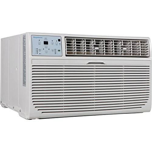 Keystone-KSTAT10-1C-10000-BTU-115V-Through-the-Wall-Air-Conditioner-with-Follow-Me-LCD-Remote-Control-0-1