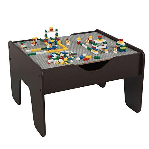 KidKraft-2-in-1-Activity-Table-with-Board-Gray-Espresso-0