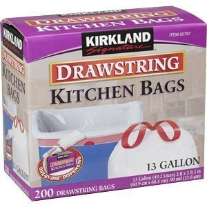 KirklandSignature-Kitchen-Bags-with-drawstring-400-count-13-gallon-0