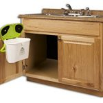Kitchen-Compost-Caddy-under-sink-mounted-compost-system-0-0