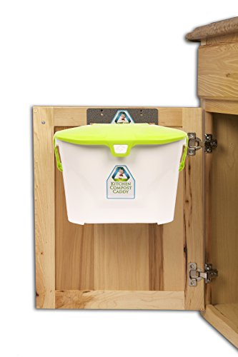 Kitchen-Compost-Caddy-under-sink-mounted-compost-system-0-1