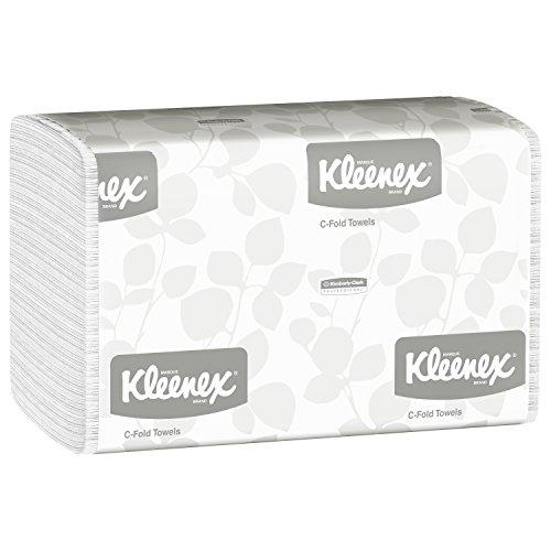 Kleenex-C-Fold-Paper-Towels-0