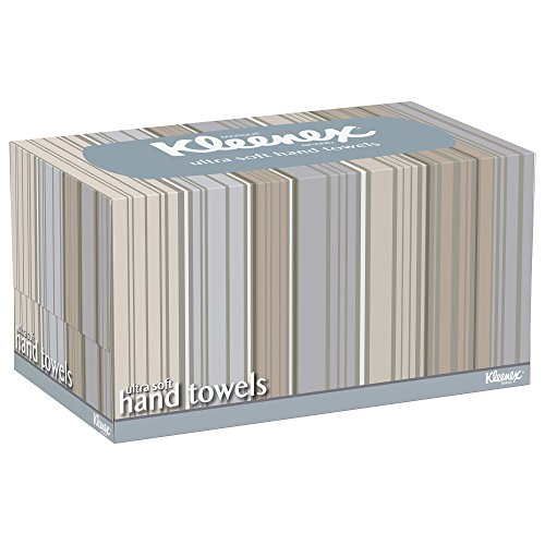Kleenex-Hand-Towels-11268-Ultra-Soft-and-Absorbent-Pop-Up-Box-18-Boxes-Case-70-Paper-Hand-Towels-Box-1260-Sheets-Case-0