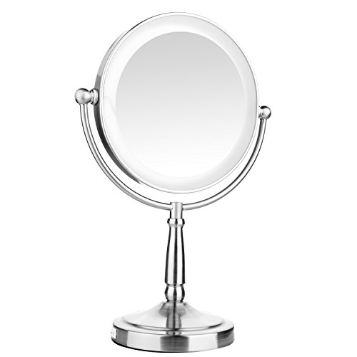 LEJU-Multiple-Illumination-Settings-Lighted-Makeup-Mirror-Touch-Screen-Makeup-Mirror-with-Removable-10x-Magnifying-Vanity-Mirror-0