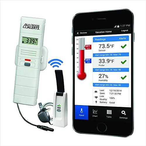 La-Crosse-Alerts-Mobile-926-25101-GP-Wireless-Monitor-System-Set-with-Dry-Probe-0