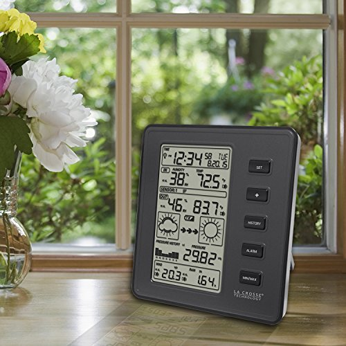 La-Crosse-Technology-308-2316-Professional-Weather-Station-Black-0-0