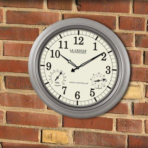 La-Crosse-Technology-Atomic-Outdoor-18-in-Wall-Clock-0