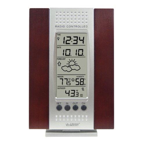 La-Crosse-Technology-WS-7014CH-IT-Wireless-Forecast-Station-0