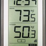 La-Crosse-Technology-WS-9160U-IT-Digital-Thermometer-with-IndoorOutdoor-Temperature-0